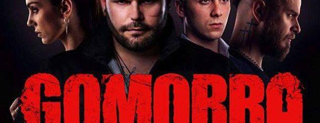 Gomorra: la serie – Season 4
