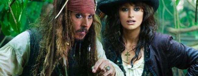 Pirati dei Caraibi – Oltre i confini del mare