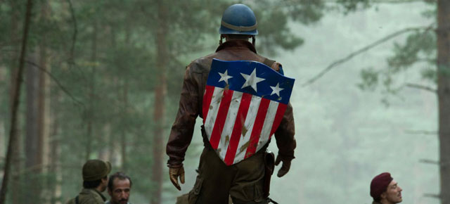 Captain America – Il primo vendicatore
