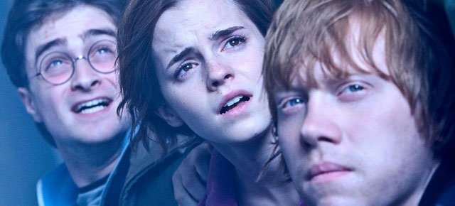 Harry Potter e i doni della morte -parte 2