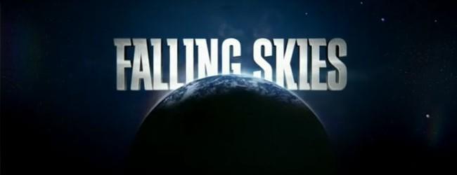 Falling Skies – Season 1