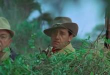 Riusciranno i nostri eroi a ritrovare l'amico misteriosamente scomparso in Africa? (1968)
