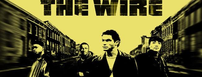 The Wire – Season 1-5