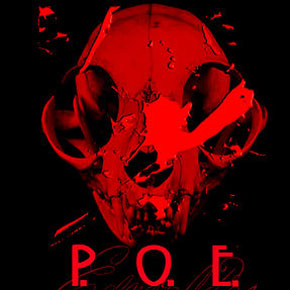 P.O.E. (Poetry of Eerie)