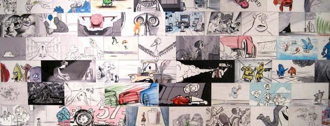 Pixar – 25 anni di animazione