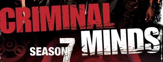 Criminal Minds – Season 7