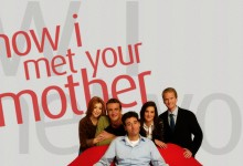 How I Met Your Mother – Season finale