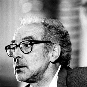 Cofanetto Jean-Luc Godard