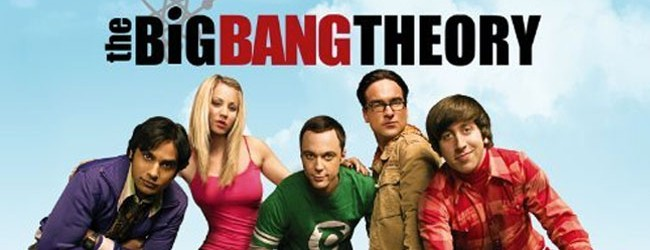 The Big Bang Theory – Season 5