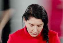 Marina Abramovic – The artist is present