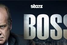 Boss – Season 1