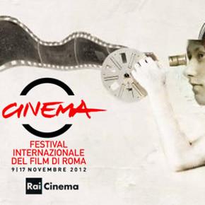 7° Festival Internazionale del Cinema di Roma