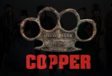 Copper – Season 1