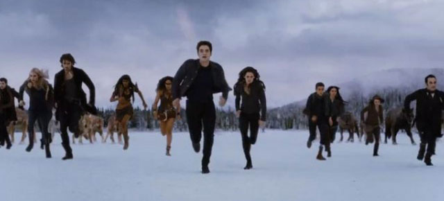 The Twilight Saga: Breaking Dawn – Parte 2