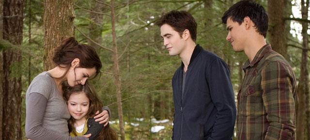 The Twilight Saga: Breaking Dawn – Parte 2