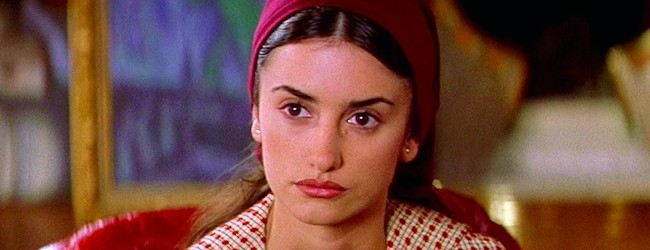 Tutto su mia madre (1999)
