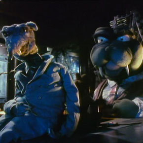 Meet the Feebles! (1989)