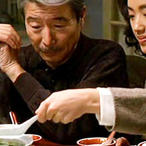 Mangiare bere uomo donna (1994)