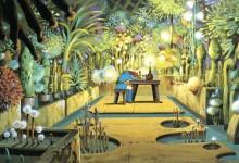 Nausicaa della Valle del Vento (1984)