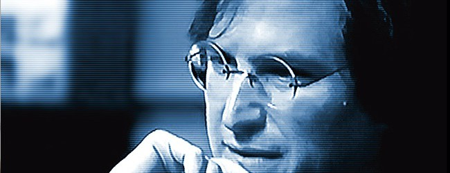 Steve Jobs – L'intervista perduta