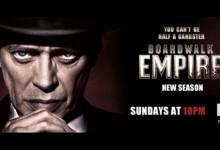 Boardwalk Empire – Season 3
