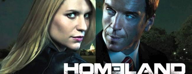 Homeland – Season 2