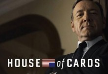 House of Cards – Stagione 1