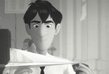 Paperman (cortometraggio)