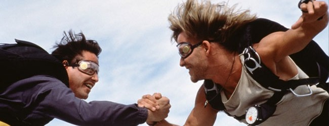 Point Break – Punto di rottura (1991)