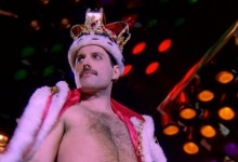 Hungarian Rhapsody – Queen Live in Budapest '86
