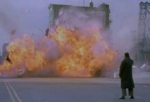 Attacco al potere – The Siege (1998)