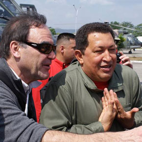 Chávez – L'ultimo comandante