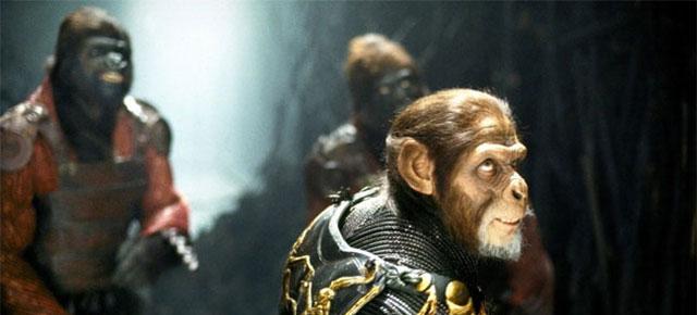 Planet of the Apes – Il pianeta delle scimmie (2001)