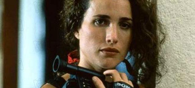 Sesso, bugie e videotape (1989)