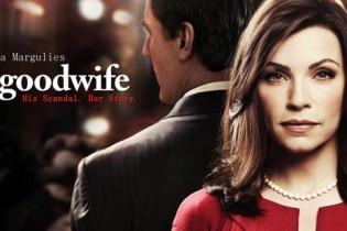 The Good Wife – Season 4