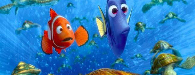 Alla ricerca di Nemo (2003)