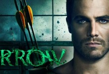 Arrow – Season 1