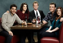 How I Met Your Mother – Season 8