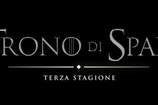 Il trono di spade – Season 3