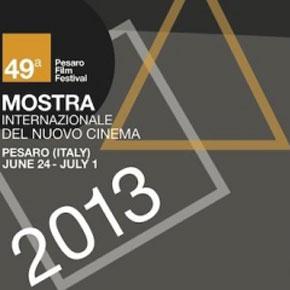 49a Mostra Internazionale del Nuovo Cinema di Pesaro: i cortometraggi