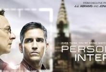 Person of Interest (2011-)