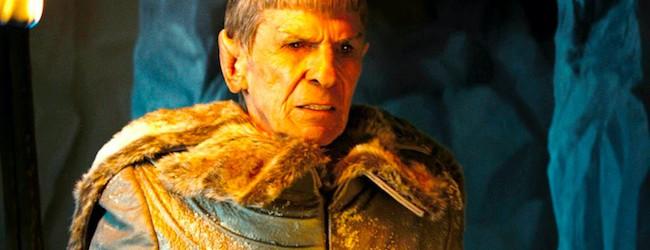Star Trek – Il futuro ha inizio (2009)