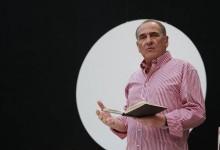 A lezione da Vincenzo Cerami