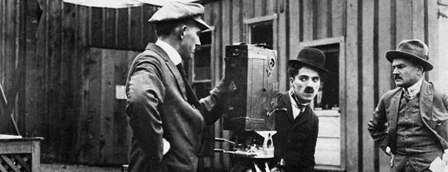 Charlot si distingue (1914)
