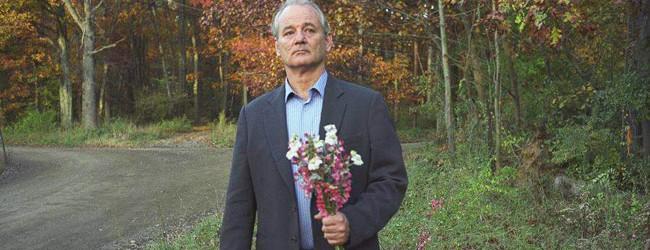 Broken Flowers (2005)