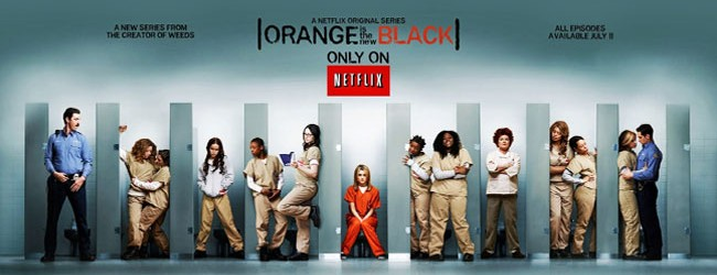 Orange Is the New Black – Season 1