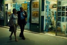 Parc Monceau (episodio di Paris, je t'aime, 2005)