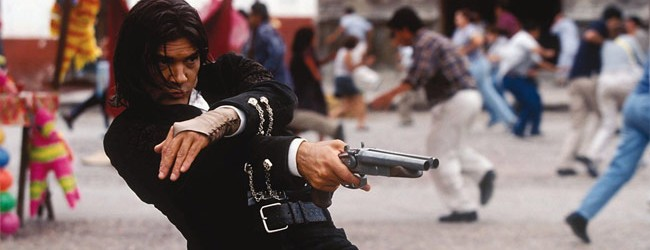 C'era una volta in Messico (2003)