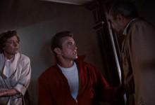 Gioventù bruciata (1955)
