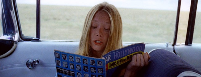 La rabbia giovane (1973)
